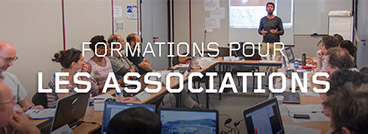Formations Pour les associations