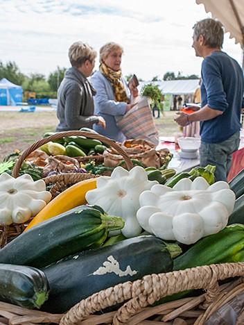 Environnement, nature, agriculture urbaine au parc départemental des Lilas (Vitry-sur-Seine)