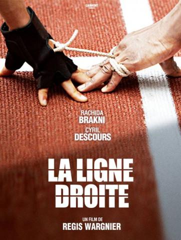 Ligne droite, film de Régis Wargnieravec Rachida Brakni et Cyril Descours.