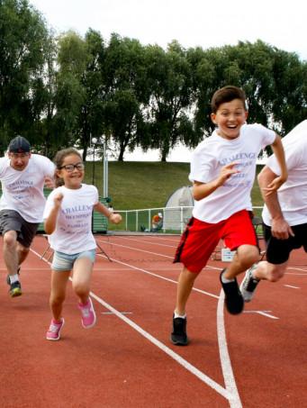 Participez aux olympiades ! © Didier Adams