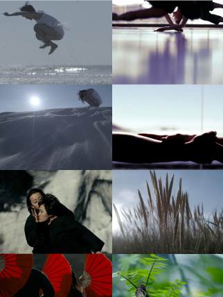 visuel du film « XXY » [ɛks/ɛks/wʌɪ) de Clotilde Rullaud. ©Bérangère Lallement et Florent Bourgeais