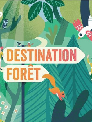 Jeu concours : photographier votre arbre préféré de l'Arc Boisé avec l'Office national des forêts