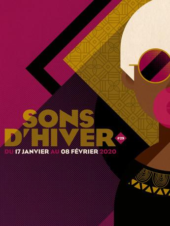 Festival Sons d'Hiver 2020