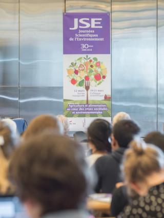 Journées Scientifiques de l'Environnement (JSE) 2020