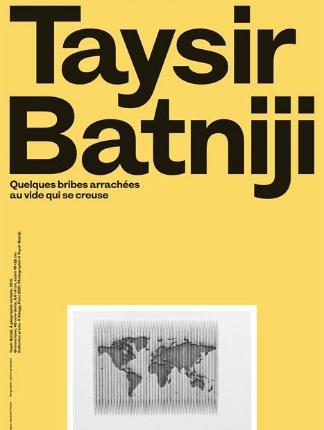 Taysir Batniji MAC VAL