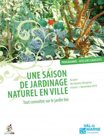 Ateliers Jardinage Tout Connaitre Sur Le Jardin Bio