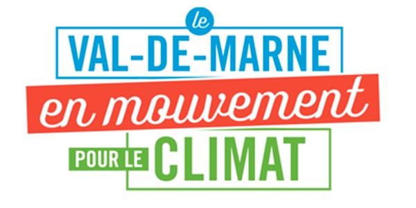 Le Val-de-Marne en mouvement pour le climat