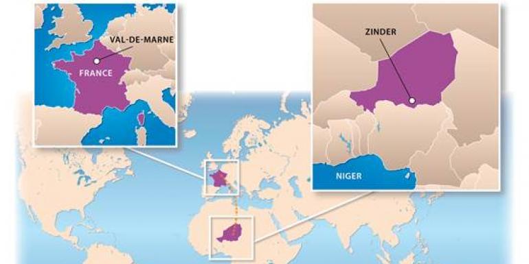 Coopération avec le Niger
