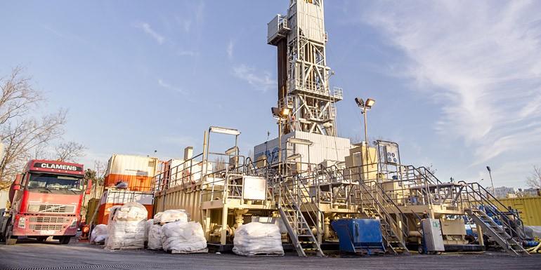 Le Val-de-Marne concentre plus de la moitié des installations géothermiques franciliennes avec 17 puits creusés.