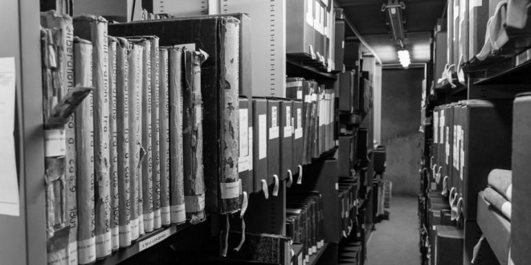 Archives départementales du Val-de-Marne