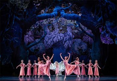 le Département reconduit pour la troisième année consécutive son partenariat avec l'Opéra de Paris