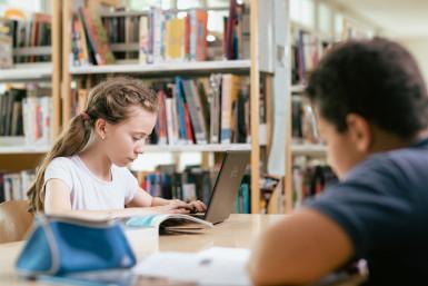 Ordival est un ordinateur portable mis à la disposition de chaque collégien entrant en 6e, pour une utilisation à la maison ou au collège.