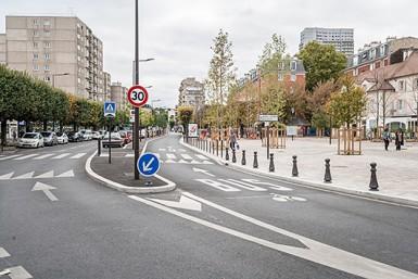 Photo de Vitry-sur-Seine, RD155