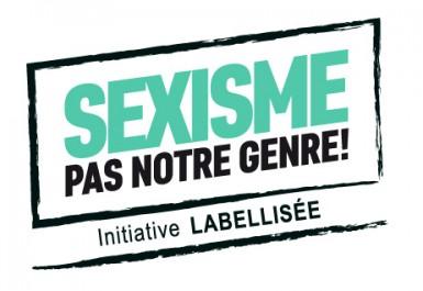 Sexisme, pas notre genre !