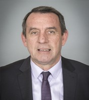 Gilles SAINT-GAL