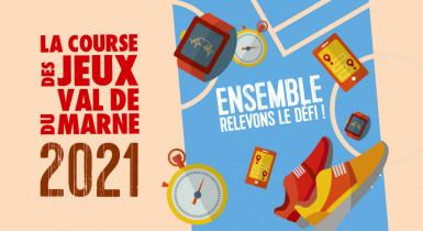 Jeux du Val-de-Marne 2021