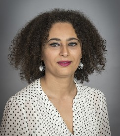 Lamya KIROUANI