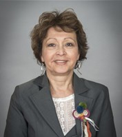 Marie KENNEDY