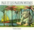 Couverture de Max et les Maximonstres, Maurice Sendak,