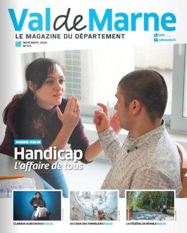 couverture de ValdeMarne