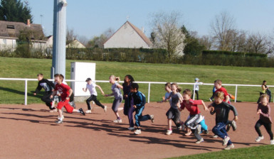 L'activité physique et sportive des enfants