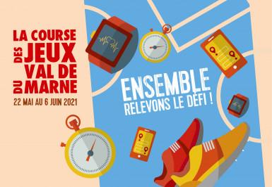 Jeux du Val-de-Marne édition 2021