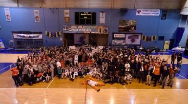 Saint-Charles Basket-ball