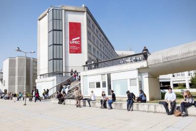 Le Département accompagne l'université Paris Est-Créteil et la vie étudiante