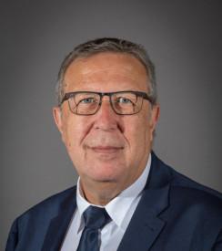 Michel Duvaudier (photo : E. Legrand)