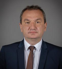 Pierre Garzon (photo : D. Merle)