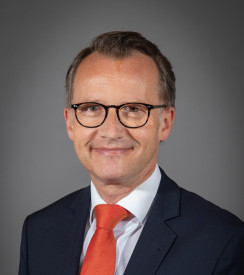 Hervé Gicquel (photo : E. Legrand)