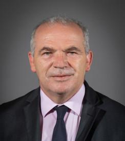 Bruno Hélin (photo : E. Legrand)