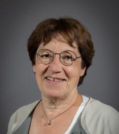 Brigitte Jeanvoine (photo : E. Legrand)