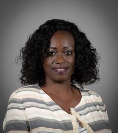 Sokona Niakhaté (photo : D. Merle)