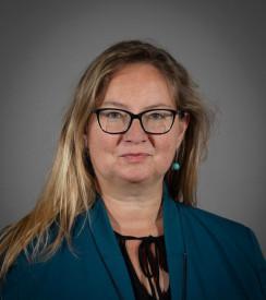 Sabine Patoux (photo : D. Merle)