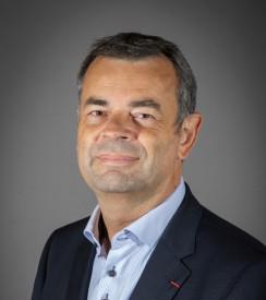 Antoine Pelissolo (photo : E. Legrand)
