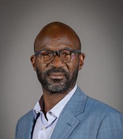 Ibrahima Traoré (photo : E. Legrand)