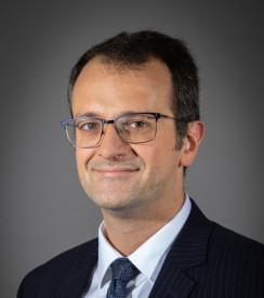 Nicolas Tryzna (photo : E. Legrand)