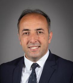 Metin Yavuz (photo : E. Legrand)