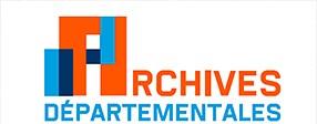 Archives départementales (nouvelle fenêtre)