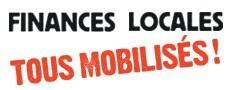 Finances locales tous mobilisés ! (nouvelle fenêtre)