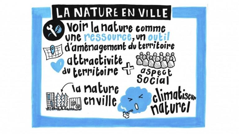 La nature en ville
