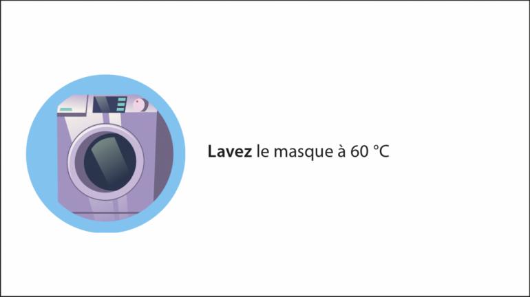 2. Laver à 60°