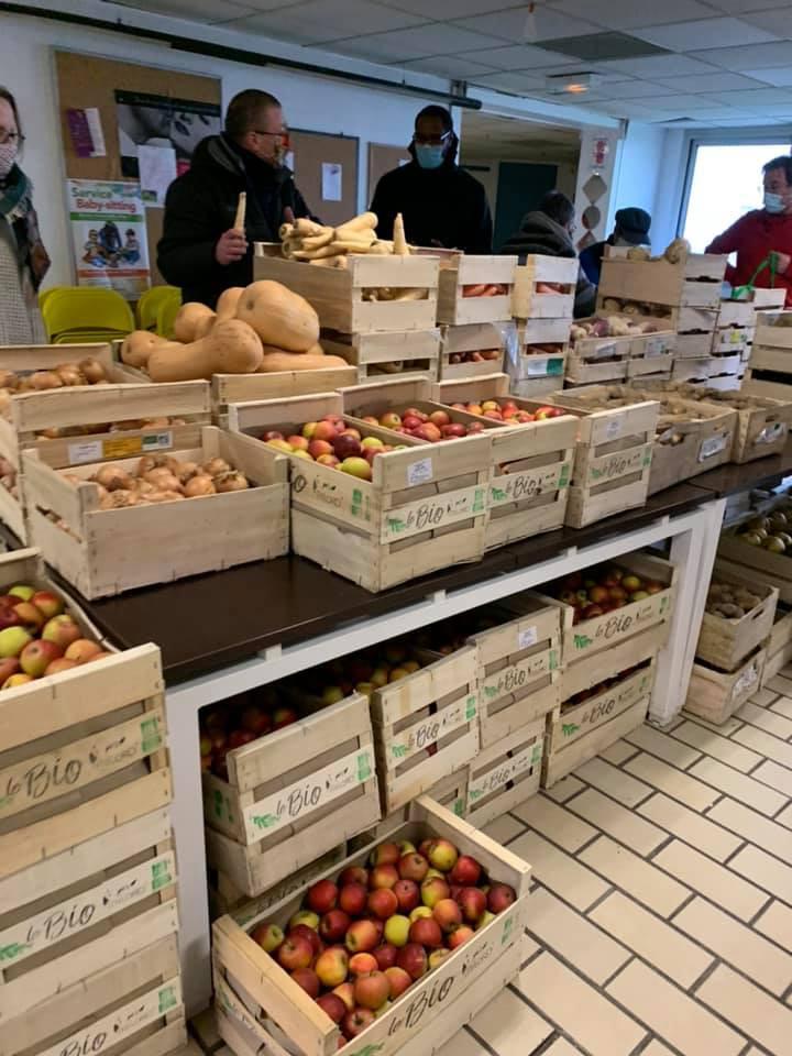 Livraison de fruits et légumes à Fontenay-sous-Bois