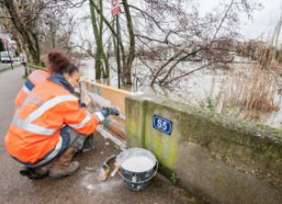 Que faire en cas de crue, d'inondation ?