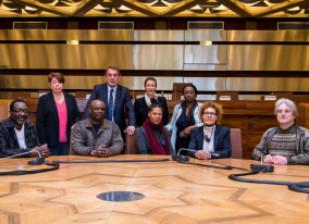 Photo Pacte pour l'Insertion et le Développement Social (PIDS)