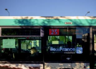 Transports : la ligne de bus 25 renforcée entre Paris et Vitry, par A. Bonnemaison