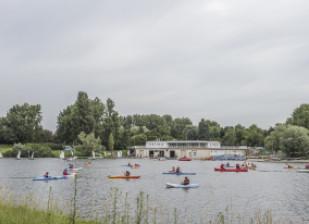 Parc interdépartemental des sports et de loisirs de Choisy Paris-Val-de-Marne