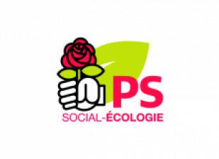 Logo des élus socialistes et républicains