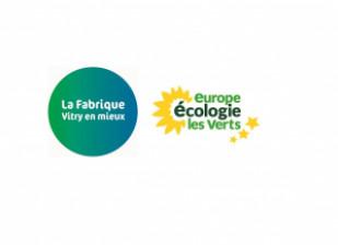 Logos Ecologistes et Citoyens